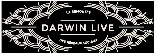 Darwin live